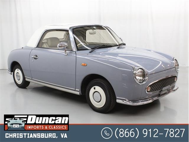1991 Nissan Figaro (CC-1470092) for sale in Christiansburg, Virginia