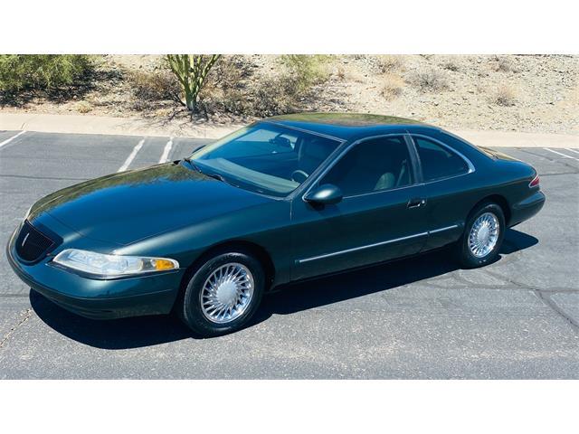 1998 Lincoln Mark VIII (CC-1479212) for sale in Phoenix, Arizona