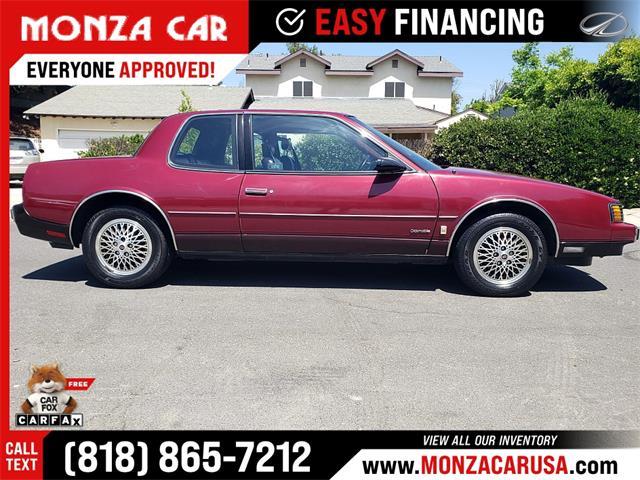 1986 Oldsmobile Toronado (CC-1479213) for sale in Sherman Oaks, California