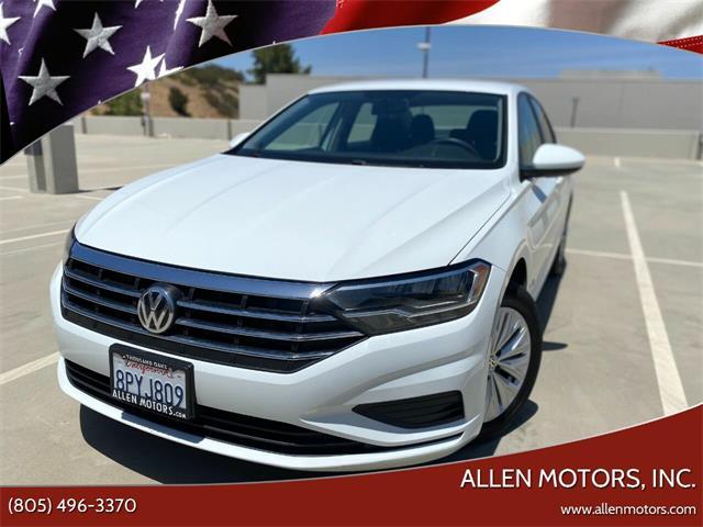 2019 Volkswagen Jetta (CC-1479226) for sale in Thousand Oaks, California