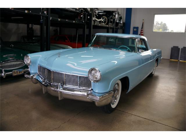 1957 Lincoln Continental Mark II (CC-1470923) for sale in Torrance, California