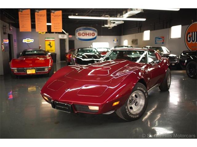 1975 Chevrolet Corvette (CC-1479233) for sale in Cincinnati, Ohio