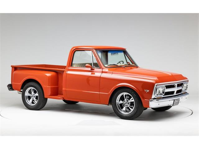 1968 GMC C/K 10 (CC-1479234) for sale in Clifton Park, New York