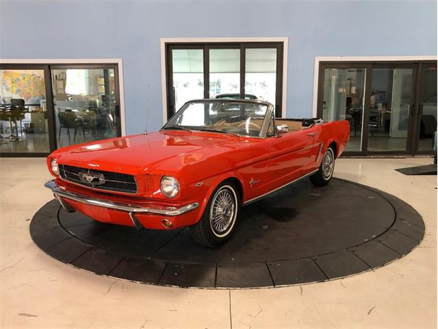 1965 Ford Mustang (CC-1479236) for sale in Palmetto, Florida