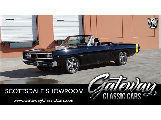 1968 Dodge Coronet (CC-1479237) for sale in O'Fallon, Illinois