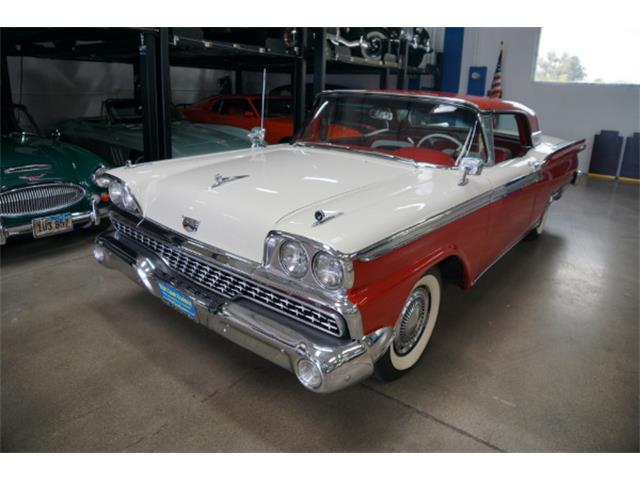 1959 Ford Galaxie Skyliner (CC-1470925) for sale in Torrance, California