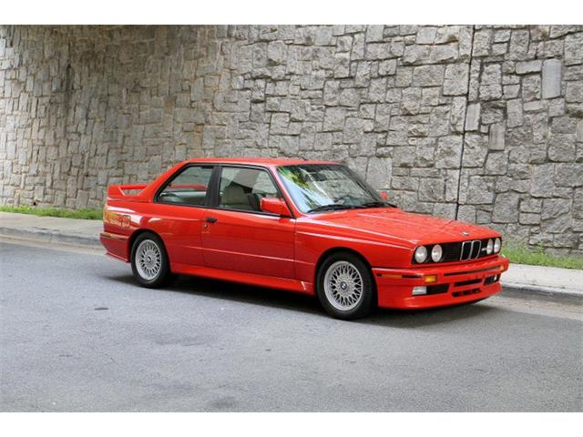 1988 BMW M3 (CC-1470928) for sale in Atlanta, Georgia