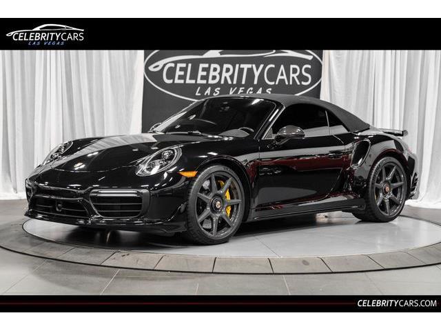 2019 Porsche 911 (CC-1470930) for sale in Las Vegas, Nevada