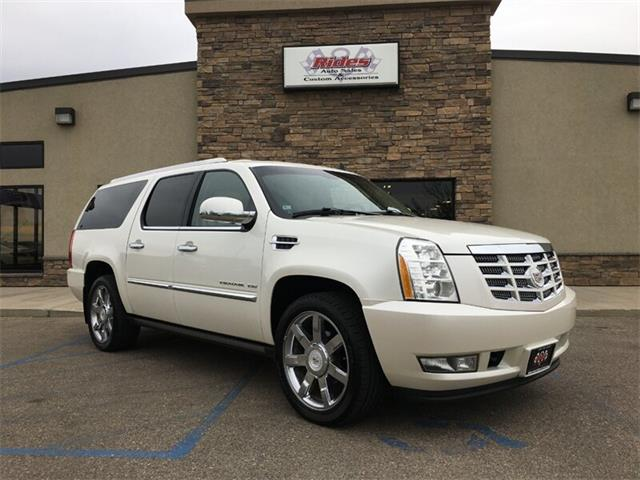 2011 Cadillac Escalade (CC-1479300) for sale in Bismarck, North Dakota