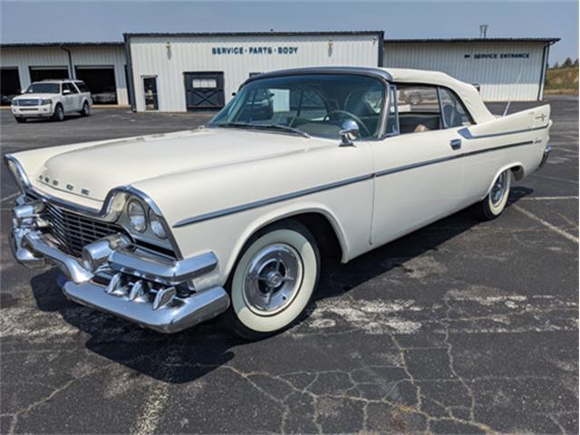 1958 Dodge Coronet (CC-1479303) for sale in Simpsonville, South Carolina