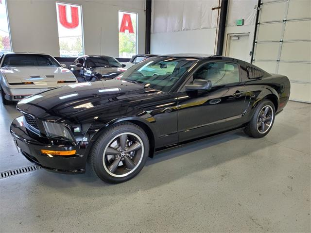 2008 Ford Mustang (CC-1479308) for sale in Bend, Oregon