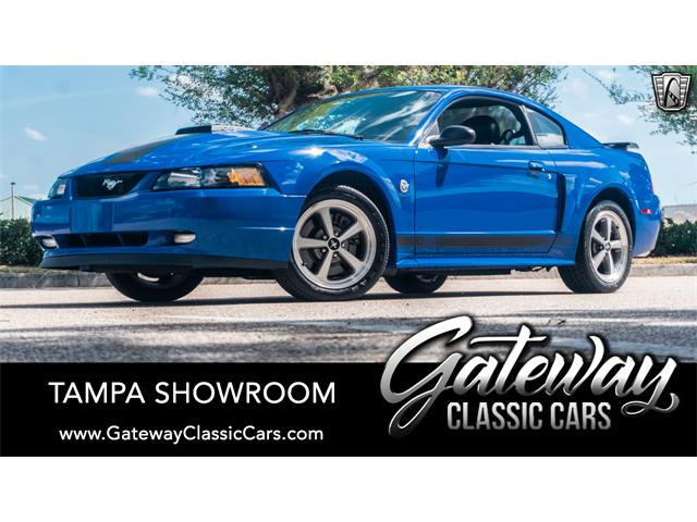 2004 Ford Mustang (CC-1479312) for sale in O'Fallon, Illinois