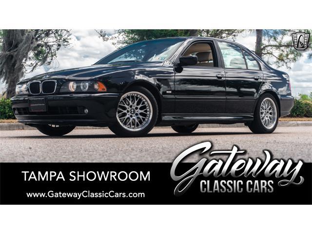 2001 BMW 530i (CC-1479315) for sale in O'Fallon, Illinois