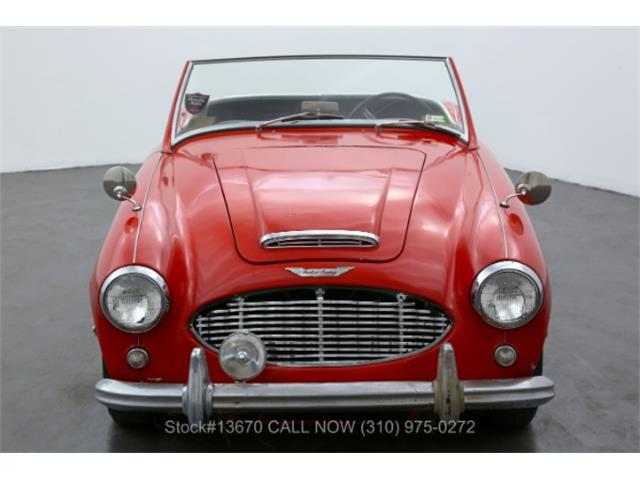 1959 Austin-Healey 100-6 (CC-1479346) for sale in Beverly Hills, California