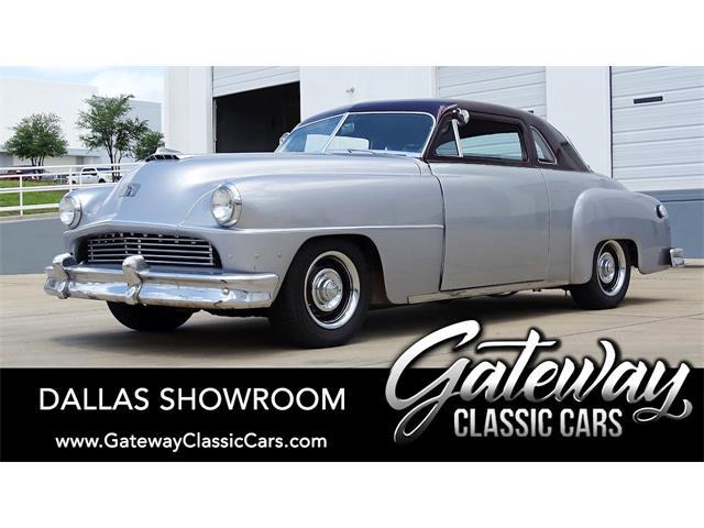 1952 DeSoto Firedome (CC-1479378) for sale in O'Fallon, Illinois