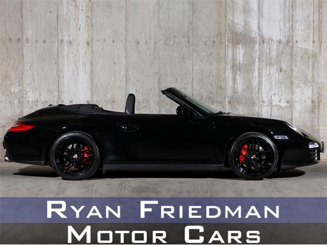 2010 Porsche 911 (CC-1470942) for sale in Valley Stream, New York