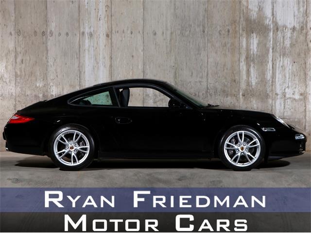 2010 Porsche 911 (CC-1470943) for sale in Valley Stream, New York