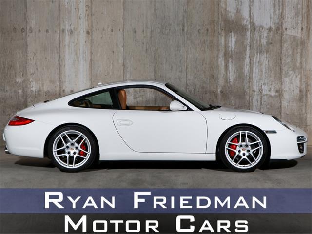 2012 Porsche 911 (CC-1479465) for sale in Valley Stream, New York