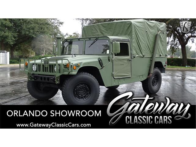 1985 AM General Hummer (CC-1479484) for sale in O'Fallon, Illinois