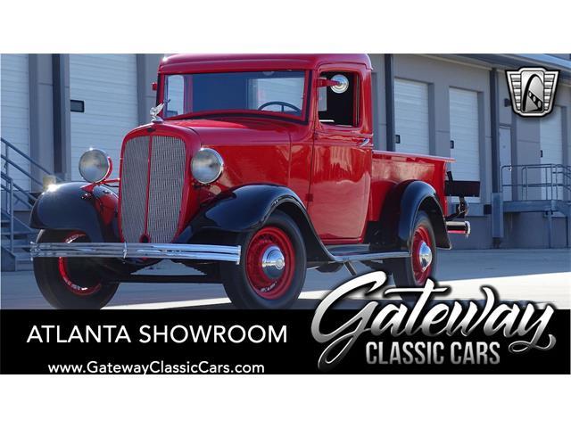 1934 Chevrolet Pickup (CC-1479528) for sale in O'Fallon, Illinois
