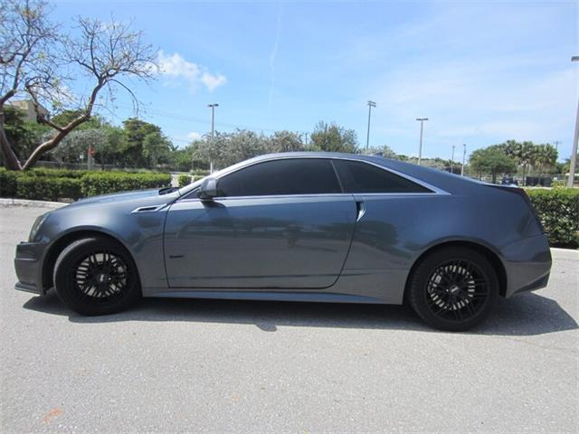 2011 Cadillac CTS (CC-1470953) for sale in Delray Beach, Florida