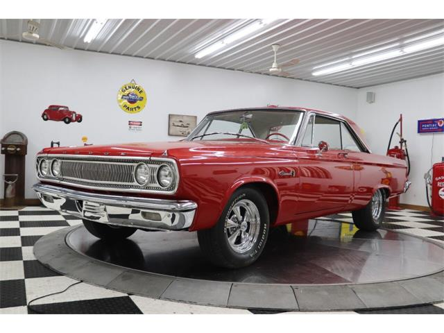 1965 Dodge Coronet (CC-1479534) for sale in Clarence, Iowa