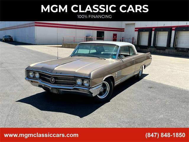 1964 Buick Wildcat (CC-1479547) for sale in Addison, Illinois
