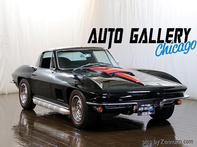 1967 Chevrolet Corvette (CC-1479567) for sale in Addison, Illinois