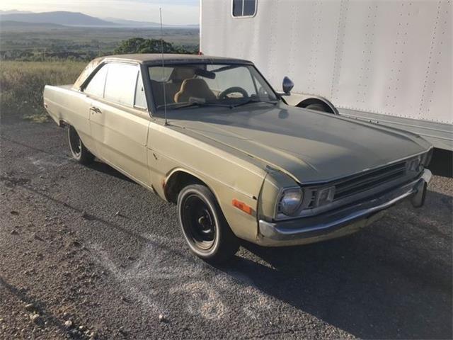 1972 Dodge Dart (CC-1479597) for sale in Cadillac, Michigan