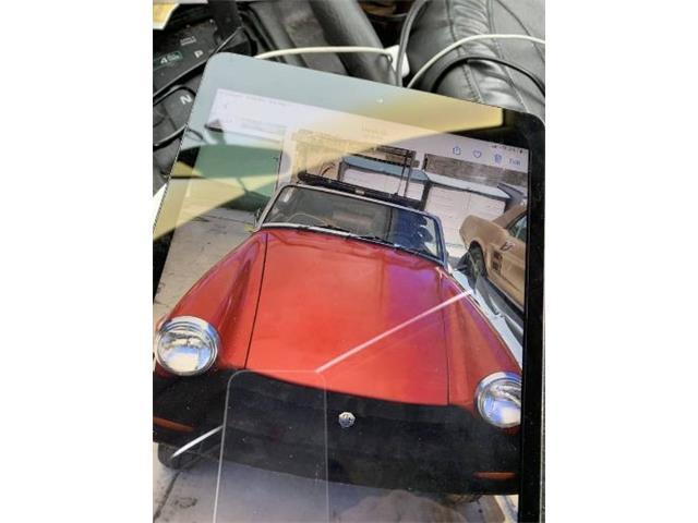 1977 MG Midget (CC-1479608) for sale in Cadillac, Michigan