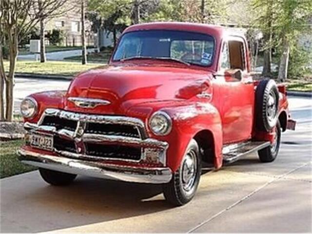 1955 Chevrolet 3100 (CC-1479619) for sale in Franklinton, Louisiana