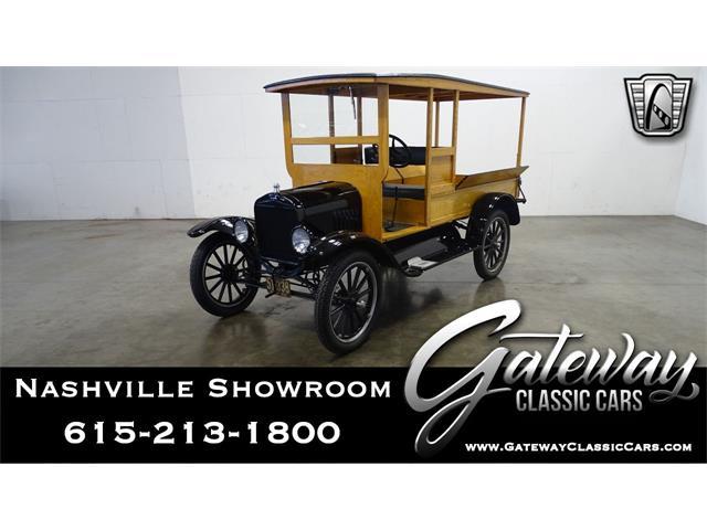 1922 Ford Model T (CC-1479624) for sale in O'Fallon, Illinois