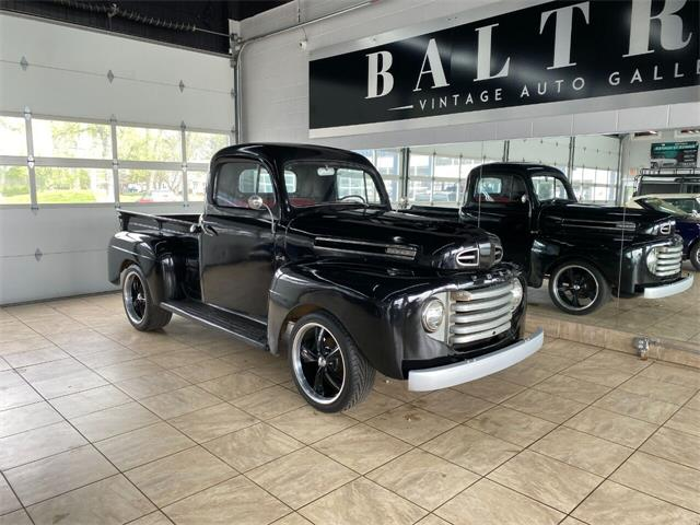 1950 Ford F100 (CC-1470964) for sale in St. Charles, Illinois