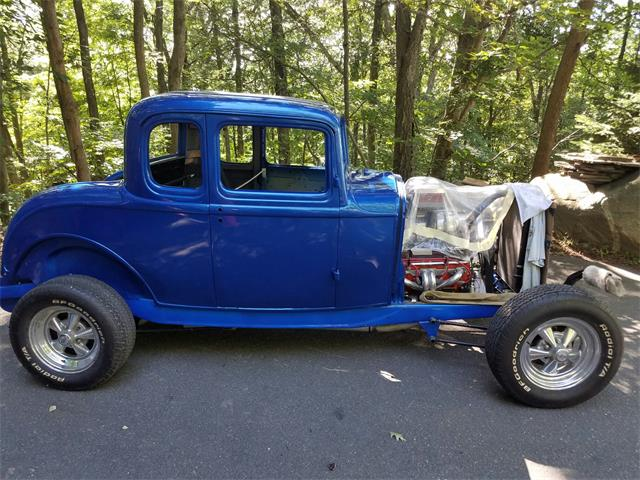 1932 Ford 5-Window Coupe (CC-1479659) for sale in Rocky Hill, Connecticut