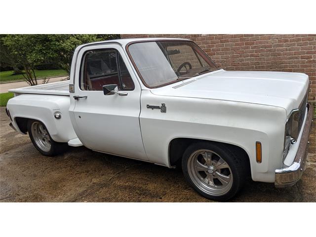 1978 Chevrolet C10 (CC-1479662) for sale in Houston, Texas