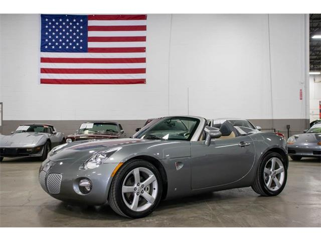 2006 Pontiac Solstice (CC-1470097) for sale in Kentwood, Michigan