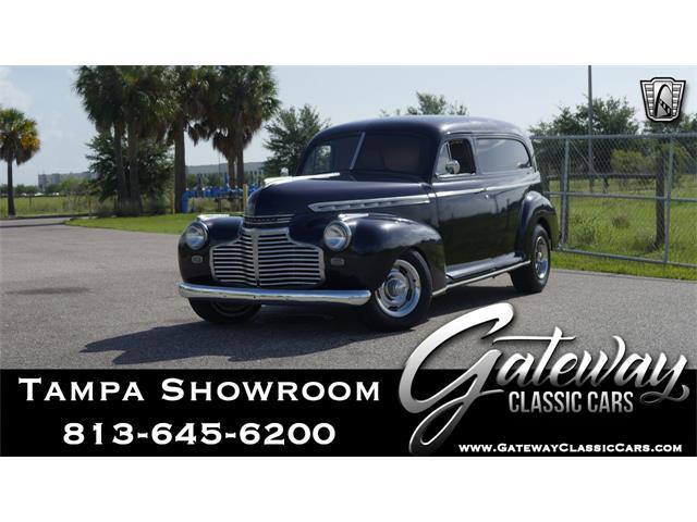 1941 Chevrolet Sedan (CC-1470970) for sale in O'Fallon, Illinois