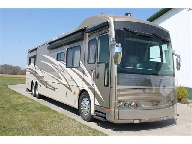 2005 Fleetwood American Eagle (CC-1470971) for sale in Fort Wayne, Indiana