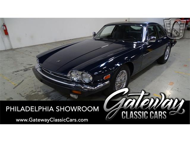 1989 Jaguar XJS (CC-1479743) for sale in O'Fallon, Illinois