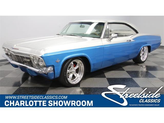 1965 Chevrolet Impala (CC-1470098) for sale in Concord, North Carolina