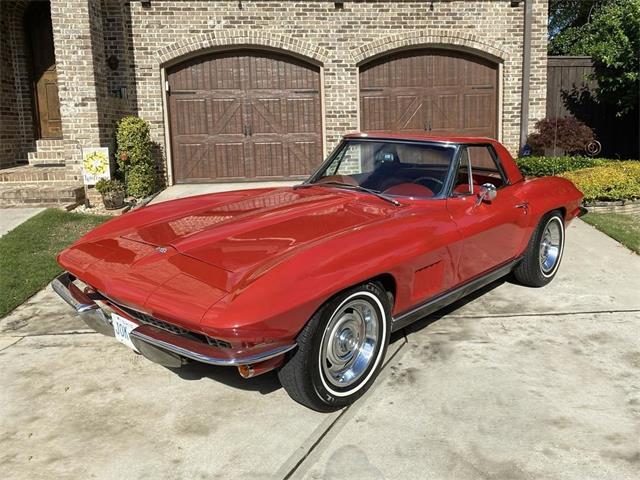 1967 Chevrolet Corvette (CC-1479800) for sale in Smyrna, Georgia