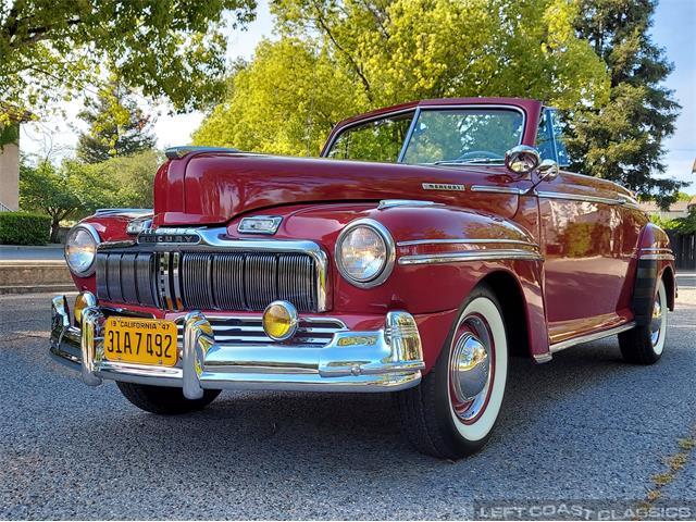 1947 Mercury Eight (CC-1479804) for sale in Sonoma, California