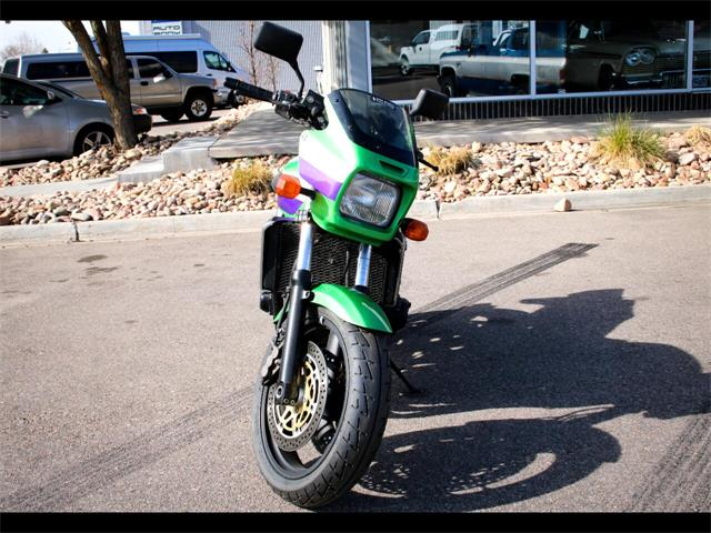 1999 Kawasaki Motorcycle (CC-1470981) for sale in Greeley, Colorado