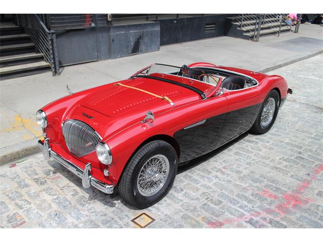 1956 Austin-Healey 100M (CC-1479813) for sale in New York, New York
