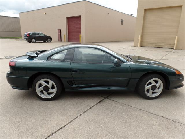 1992 Dodge Stealth (CC-1479829) for sale in Clinton Township, Michigan