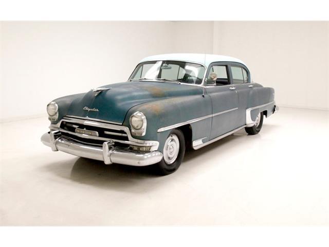 1954 Chrysler Windsor (CC-1479835) for sale in Morgantown, Pennsylvania