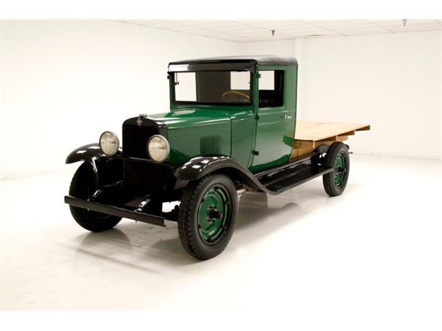 1929 Chevrolet Flatbed (CC-1479848) for sale in Morgantown, Pennsylvania