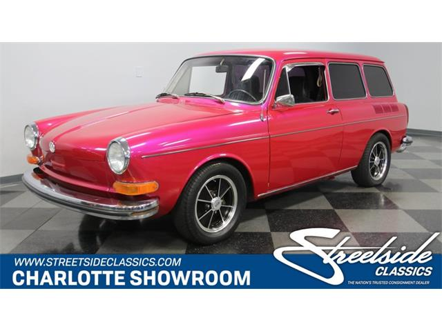 1971 Volkswagen Type 3 (CC-1479853) for sale in Concord, North Carolina