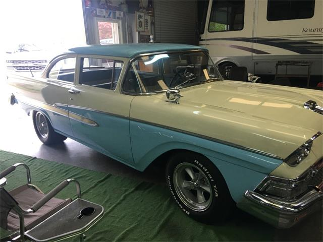 1958 Ford Custom 300 (CC-1470986) for sale in Clarksville, Georgia
