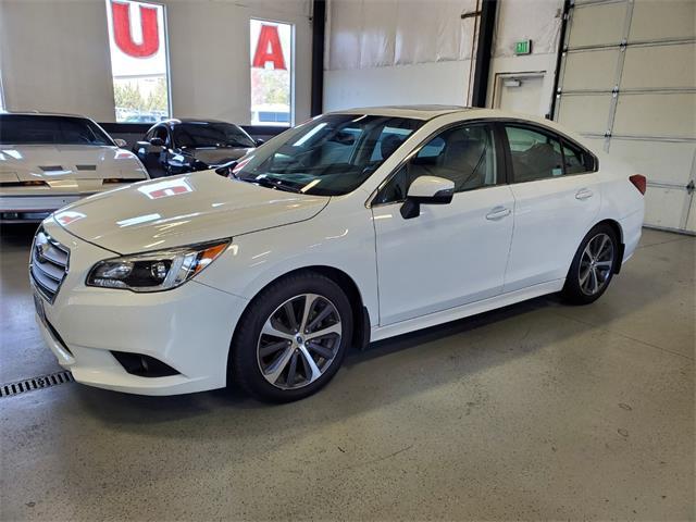 2017 Subaru Legacy (CC-1470988) for sale in Bend, Oregon